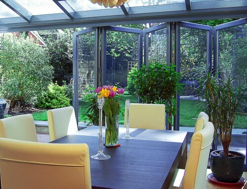 How Will Folding Glass Door Systems Enhance and Beautify Your Home?